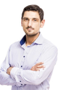 Bogdan Ciążyński stomatolog kraków