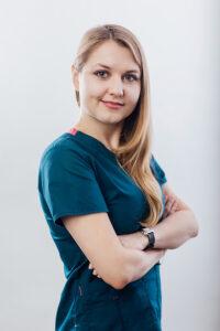 Anna Kaczor Stomatolog Krakow